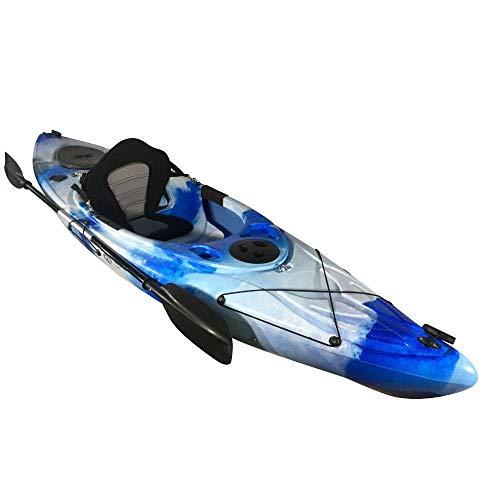 Cambridge Kayaks ES, Herring Azul Y Blanco Kayak DE