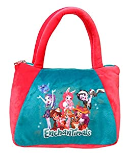 Enchantimals BM-01-EN Bolso de Mano
