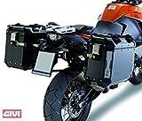 Givi Seitenkoffer Träger für Trekker Outback KTM Adventure 1050