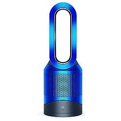 Dyson Pure Hot + Cool - Fans (Blue)