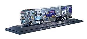 Herpa 121972 DAF XF SSC Facelift - Funda para Asiento de Coche en Miniatura para Manualidades y como Regalo, Multicolor