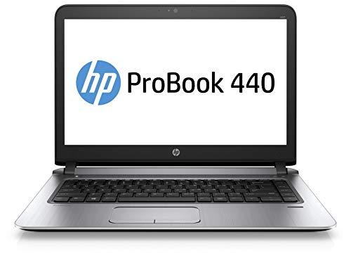 HP Probook 440 G3 I5 6300U 8GB 128 GB SSD Notebook (Ricondizionato)