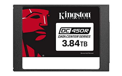 Kingston Data Center DC450R SSD (SEDC450R/3840G) 2,5 Zoll,SATA Rev. 3.0