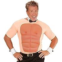 Stripper Set Chippendales Kostüm Männer Stripperkostüm Junggesellenabschied JGA