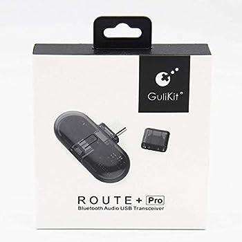 da428e3aeab167 Adattatore Bluetooth, Trasmettitore e Ricevitore Bluetooth per Nintendo  Switch, Route+ Pro USB C Adattatore Audio Dongle Chiavetta con Microfono per  PC, ...
