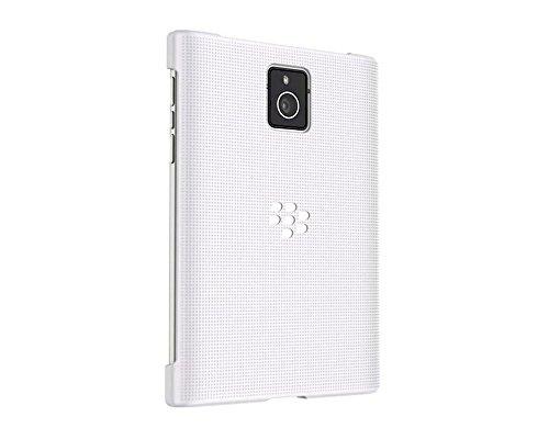 Blackberry Passport Hard Shell Case für Smartphone weiß -