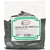 AMAPOLA SEMILLAS