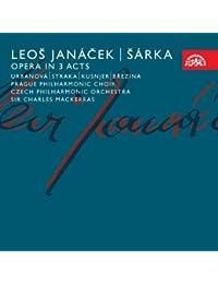 Janacek - Sarka