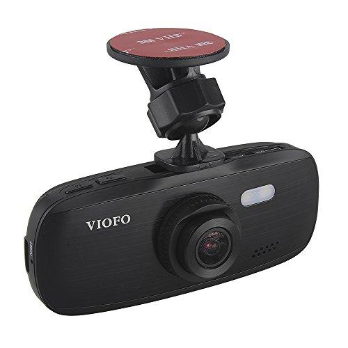 elikliv viofo Neueste 6,9cm Bildschirm g1W-s HD 1080P Super Kondensator Novatek 96650imx323Night Auto Dash Cam Crash Kamera DVR Black Box