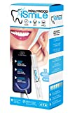 HOLLYWOOD ISMILE KIT sbiancante denti USB a 16 led con penna Gel sbiancante da 4 ml LR Wonder Company
