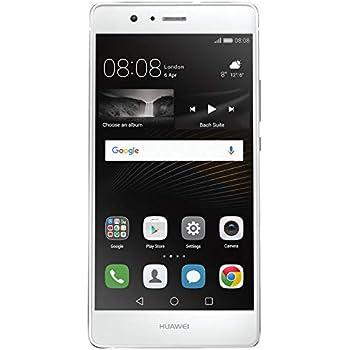 Huawei P9 Lite 2017 4G 16GB Dual Sim Dorado Libre
