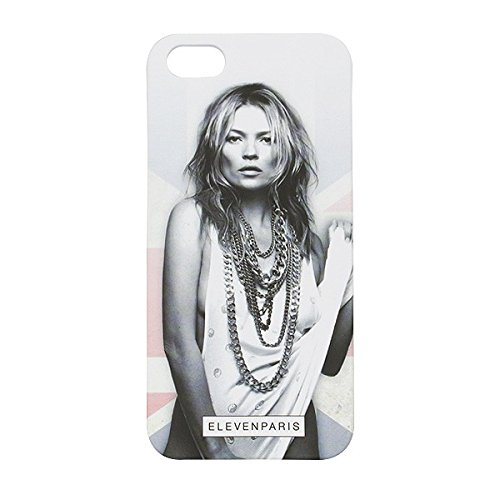 Eleven Paris iPhone Case Almoss (Verziert Tee Print)