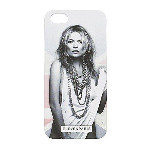 Eleven Paris iPhone Case Almoss (Tee Verziert Print)