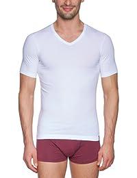 Schiesser Herren Unterhemd Shirt 1/2 Arm