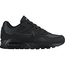 Nike - Mode H Baskets mode - air max ivo ltr, Noir, 8.5