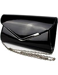 75132d01679 Amazon.es  Broche - Carteras de mano y clutches   Bolsos para mujer ...