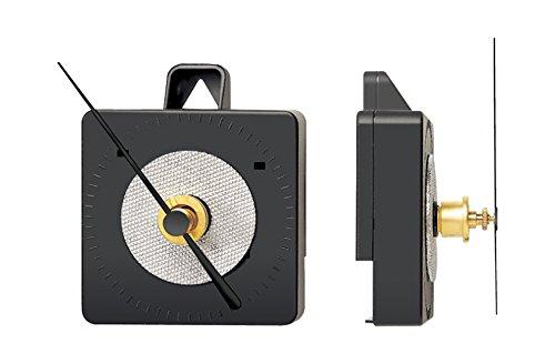 Funkuhrwerk FL Zeigerwerklänge b 25 mm Zifferblattdicke a 16 mm - C245032