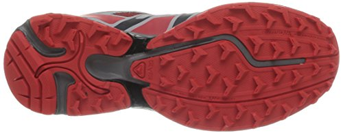 Salomon Xt Hornet Gtx, Chaussures homme Flea/Aluminium/Black
