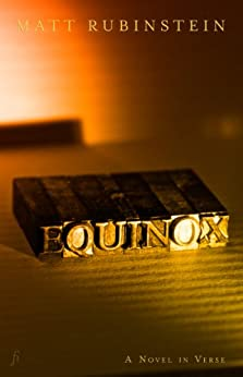 Equinox (English Edition) di [Rubinstein, Matt]