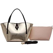 varios bandolera mujer shopper hombro o Bolsos tote bolsos mujer grandes bolsos al I0RxP1