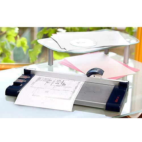 Genie TA-50 Papier-Rollenschneidegerät DIN A4 - 2