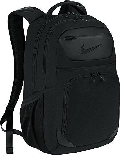 Preisvergleich Produktbild Nike Departure III Rucksack,  Schwarz