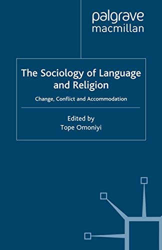 Download pdf by tope omoniyi the sociology of language and religion download pdf by tope omoniyi the sociology of language and religion change conflict and fandeluxe Choice Image