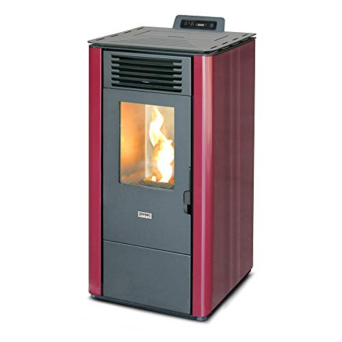 Divina Fire Pelletofen 7 kW belüftet 160 mc LOLITA70 -