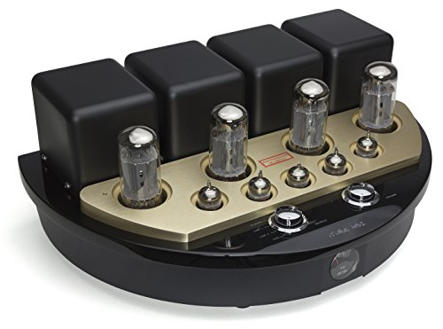 Fatman iTube 452 Pure Valve Amplifier Röhrenverstärker - Schwarz