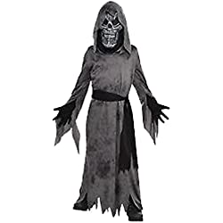 Child Ghastly Ghoul Halloween Costume
