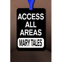 Access All Areas (The Gang Book 8)