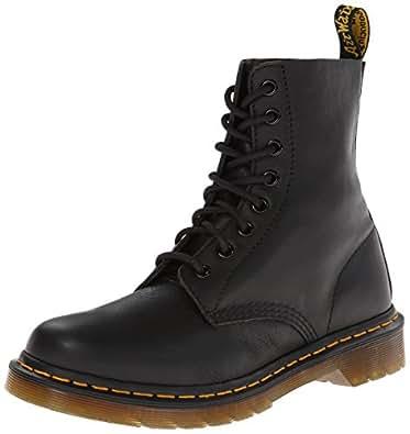 Dr. Marten's Pascal, Women's Lace-Up Boots, Black, 4 UK