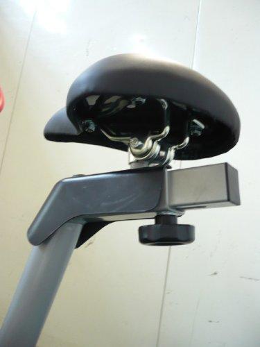 Ultrasport Heimtrainer Racer 600 mit Handpuls-Sensoren - 8