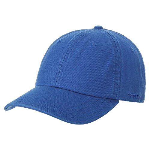 casquette-rector-stetson-casquette-coton-casquette-de-soleil-taille-unique-royalbleu