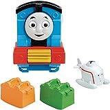 Mattel CDN11 - Fisher-Price Badespaß Thomas, Badewannenspielzeug