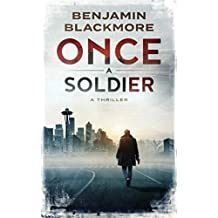 Once a Soldier (English Edition)