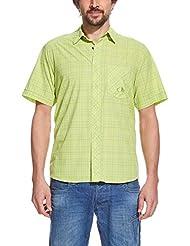 Tatonka Herren Hemd Marti Mens Short Sleeve-Shirt