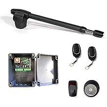 Kit Instalmatic BAT 400 motor puerta batiente de 1 Hoja. Kit completo motorización cancela batiente
