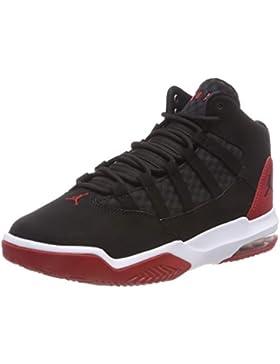NIKE Jordan MAX Aura (GS), Zapatos de Baloncesto para Niños