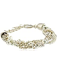 Sweet Deluxe Damen-Armband Maelis gold/weiß 00626