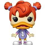 Funko Pop! - Gosalyn Mallard figura de vinilo, seria Disney Darkwing Duck (13608)