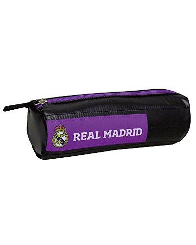 REAL MADRID CF® Portatodo Cilíndrico Soft