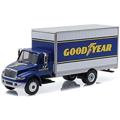 2013 International Durastar 4400 Good Year Delivery Truck HD Trucks Series 5 1/64 by Greenlight 33050 B by International