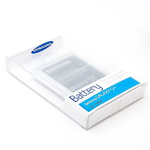 SAMSUNG Genuine batería Li-Ion para Galaxy S4 (GT-I9500) (EB-B600BEBECWW) - Blister
