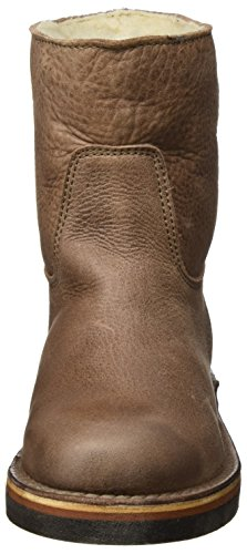 Shabbies Amsterdam - Shabbies Amsterdam, Stivali Donna Braun (Olive Brown)