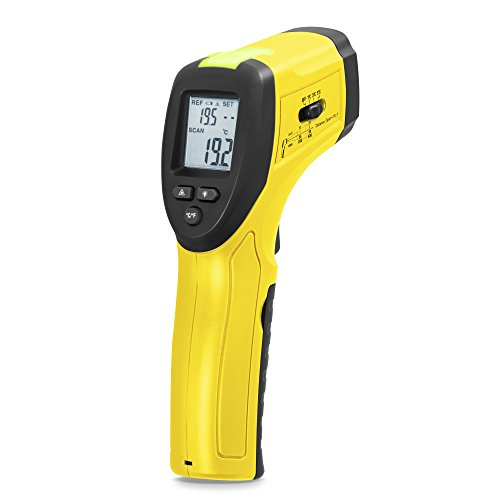 Preisvergleich Produktbild TROTEC 3510003029–BP 17Pyrometer
