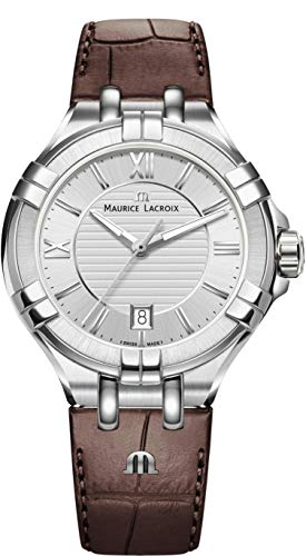 Maurice Lacroix AIKON AI1004-SS001-130-1 Orologio da polso donna Swiss Made