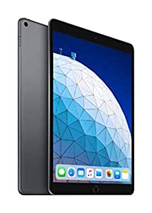 Apple iPad Air (10.5-inch, Wi-Fi, 256GB) - Space Grey