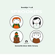 Sprookjes + CD / druk 1: bevat de volgende titels: Roodkapje, Sneeuwwitje, Klein Duimpje, Assepoester