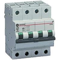 gepc ep64C63–Leitungsschutzschalter EP604-polig 63A curva-c 6kA